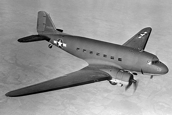 Aircraft Image (Piston...