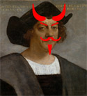 Columbus the Devil