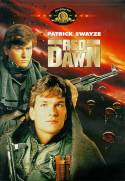 Red Dawn Video Cover