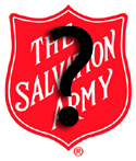 Salvation Army?