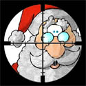 Santa in the Crosshairs