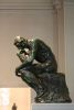 The Thinker, National Gallery of Art