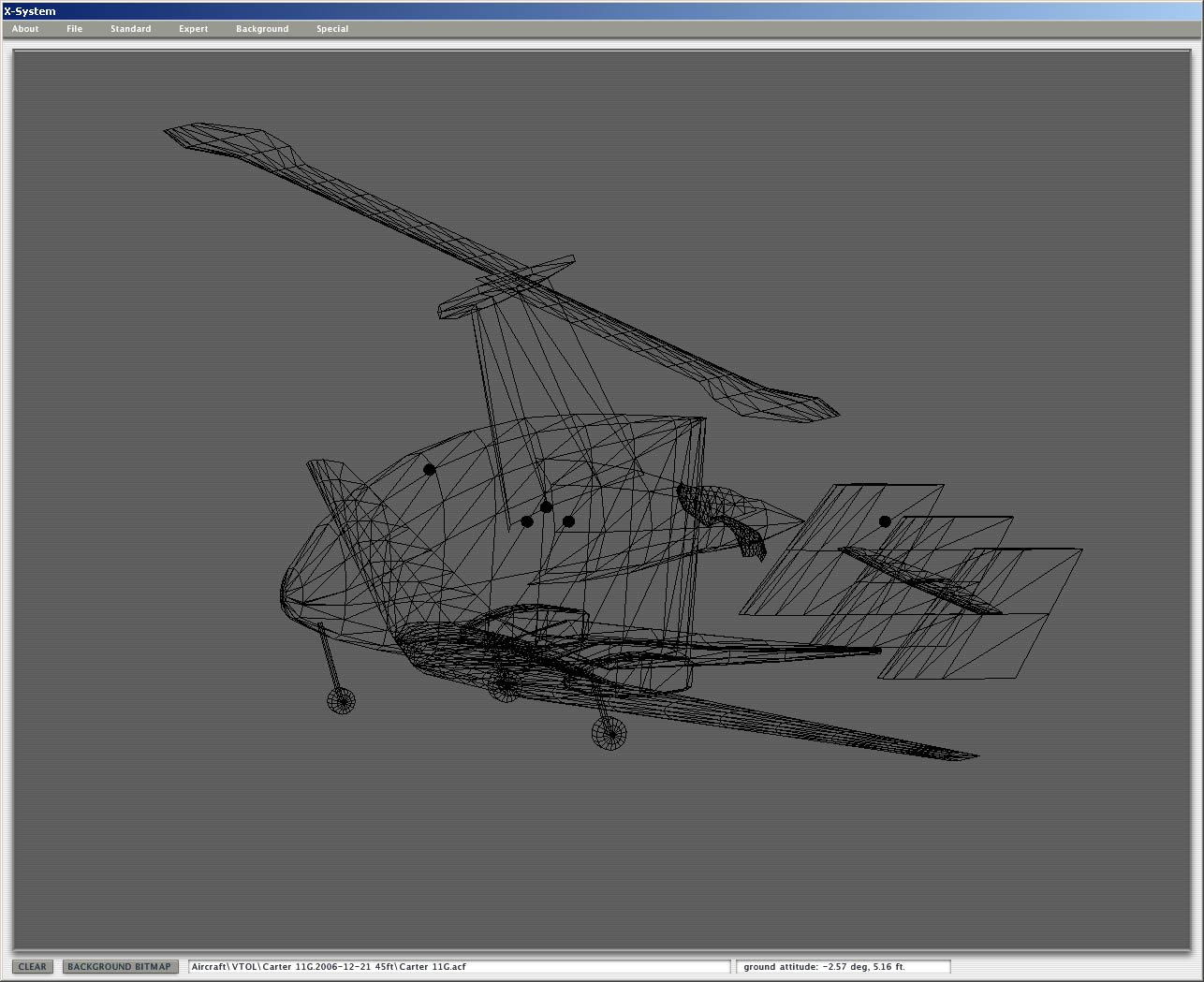 Home Addition Blueprint Maker X Plane As An Engineering Tool Jefflewis Net